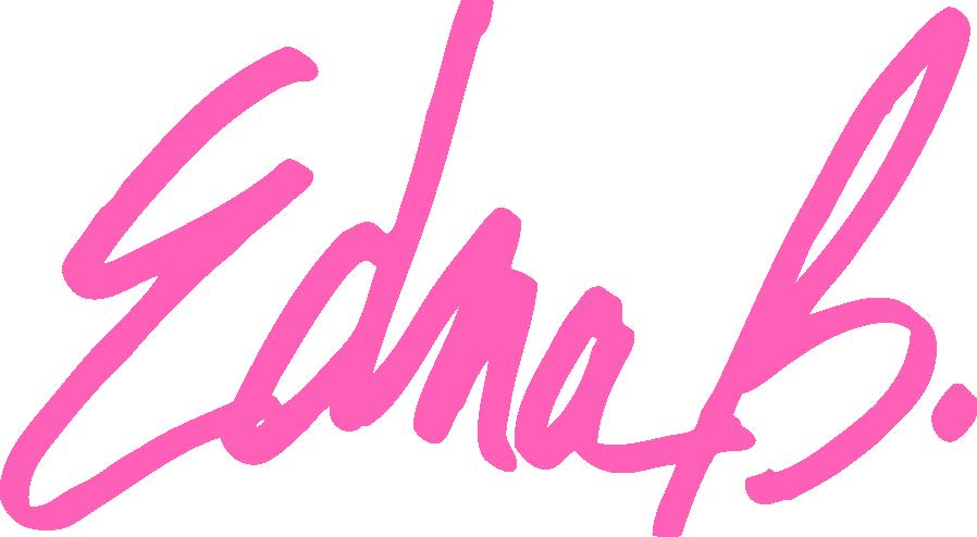 Edna B.
