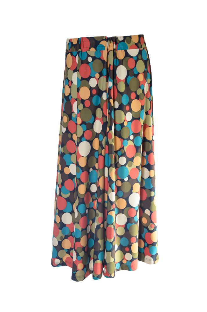 Long Gored Skirt 26